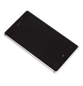 дисплей + тачскрин (сенсор) для Nokia Lumia 925