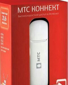 3G USB модем МТС