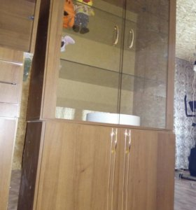 Шкафы мебелные 2штуки