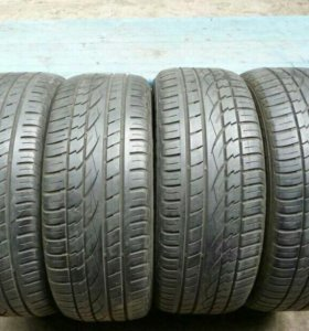 235/50 R18 Continental ContiCrossContact UHP