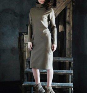 Дизайнерское платье Luvapparel