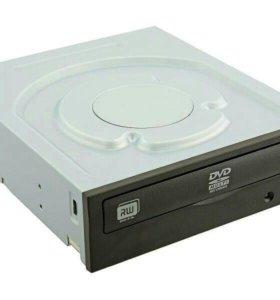 Привод DVD±RW DVD RAM LITE-ON iHAS124