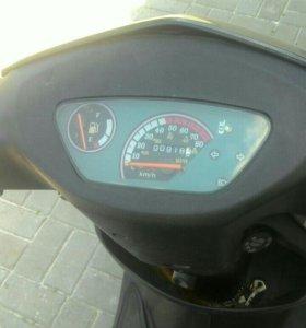 Скутер
