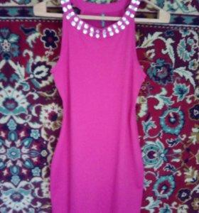 Нарядное вечернее платье!!!