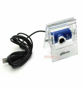 Web-cam Ritmix