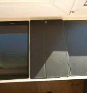 Sony xperia z3 tablet compact LTE планшет 2 шт