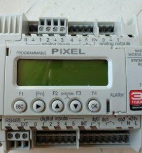 Программируемый контроллер PIXEL