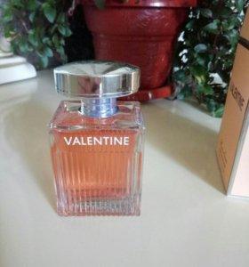 Духи valentine