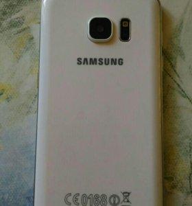 Телефон Самсунг s7 64gb копия
