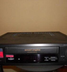 ПРОДАЮ видеомагнитофон SONY SLV-E180EE