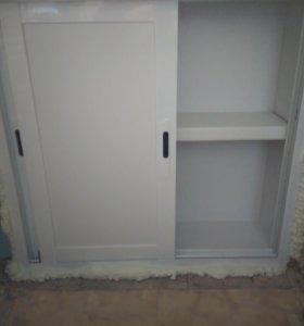 Ухтинский холодильник