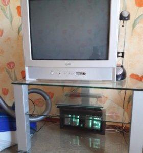 Телевизор+ TVстолик