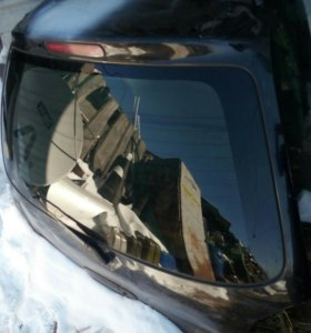 Toyota spasio