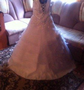 Свадьбы платье