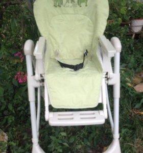 Детский стульчик Happy baby Kevin