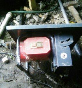 Электрическая плиткорезка