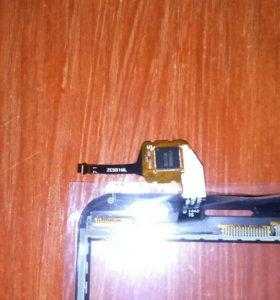 Тач на Asus Zenfone 2 ZE551ML