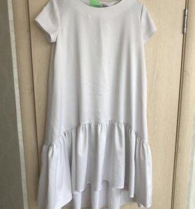 Платье UNO-fashion
