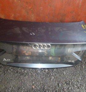 Крышка багажника для Audi A5 Coupe