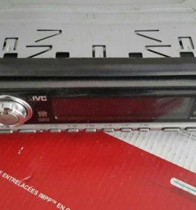 Магнитола JVC KD-G701