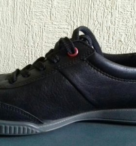 Ботинки Ecco goro-tex м. 38