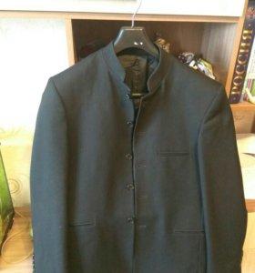 Пиджак рост186размер52