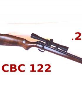 Малокалиберный карабин Sniper CBC-122 (5,6)