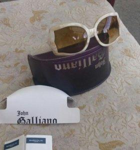 Итальянские очки. Унисекс.