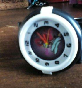 Часы для детей Винкс