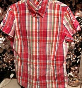 Рубашка Tommy Hilfiger р 12