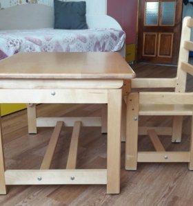 Продам детскую мебель!