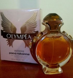 PACO RABANNE Olympia Intense, 80 ml