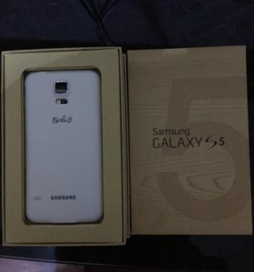 Самсунг Галакси S5