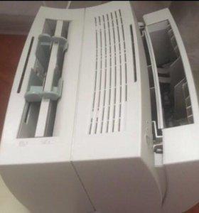 Принтер HP Laser jet 1100