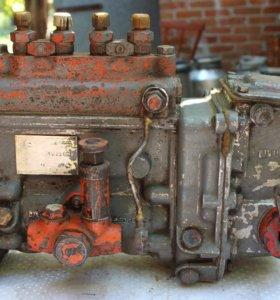 Топливная аппаратура на двигатель трактора ДТ-75
