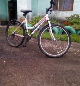 Велосипед racer 2602