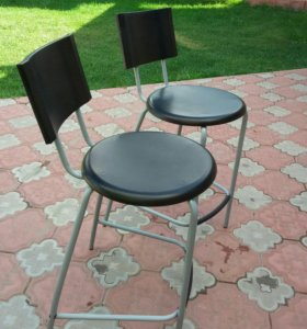 Барные стулья ИКЕА