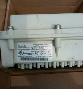 Модем Gigaset SE680 WiMAX