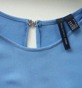 Блузка-свитшот Mango