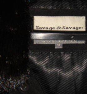 Куртка зимняя SAVAGE.