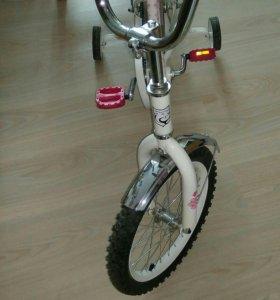 """Детский велосипед """"Фея"""""""