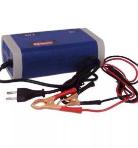 Инверторное зарядное устройство ИЗУ-6 ДИОЛД