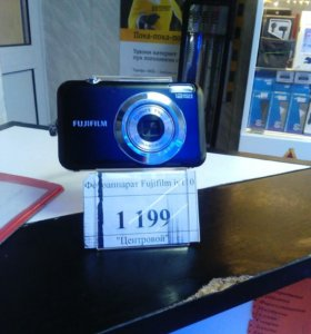 Фотоаппарат Fujifilm jv110