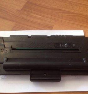 Картридж для Samsung SCX-4300 MLT-D109S Черный тон
