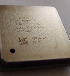 Intel Pentium 4 2.80GHz/512/800 Socket 478