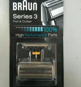 сетка для бритвы BRAUN 31S