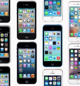 iPhone 5s/6/SE