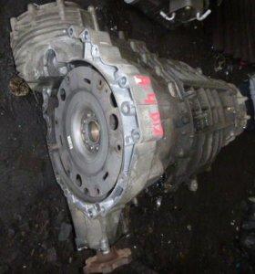 АКПП для Audi A4 (B8) 2007-2015