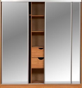 корпусная мебель на заказ любой сложности