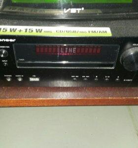 Pioneer X-HM 11